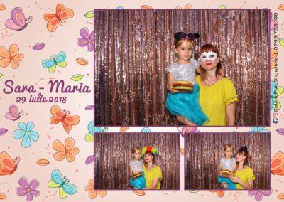 Cabina Foto Showtime - FUN BOX - Sara Maria - Botez - Restaurant Aqua Events by Batca Dragasani (2)