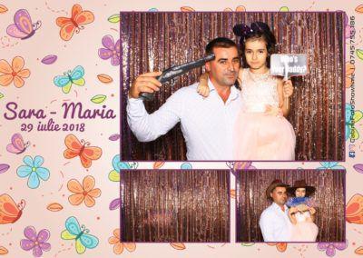 Cabina Foto Showtime - FUN BOX - Sara Maria - Botez - Restaurant Aqua Events by Batca Dragasani (20)