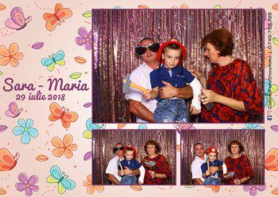 Cabina Foto Showtime - FUN BOX - Sara Maria - Botez - Restaurant Aqua Events by Batca Dragasani (22)
