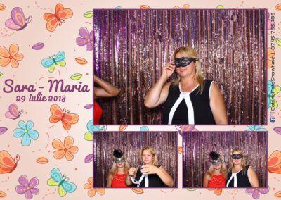 Cabina Foto Showtime - FUN BOX - Sara Maria - Botez - Restaurant Aqua Events by Batca Dragasani (27)