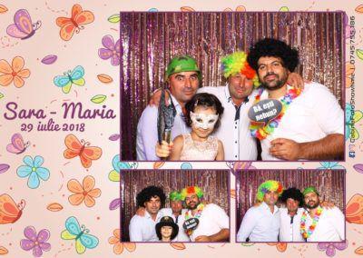 Cabina Foto Showtime - FUN BOX - Sara Maria - Botez - Restaurant Aqua Events by Batca Dragasani (31)