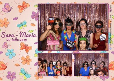 Cabina Foto Showtime - FUN BOX - Sara Maria - Botez - Restaurant Aqua Events by Batca Dragasani (32)