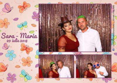 Cabina Foto Showtime - FUN BOX - Sara Maria - Botez - Restaurant Aqua Events by Batca Dragasani (34)