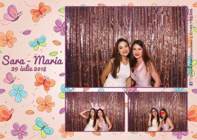 Cabina Foto Showtime - FUN BOX - Sara Maria - Botez - Restaurant Aqua Events by Batca Dragasani (36)