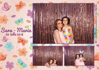 Cabina Foto Showtime - FUN BOX - Sara Maria - Botez - Restaurant Aqua Events by Batca Dragasani (37)