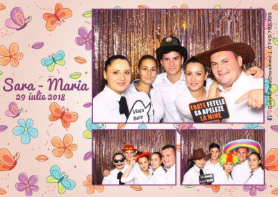 Cabina Foto Showtime - FUN BOX - Sara Maria - Botez - Restaurant Aqua Events by Batca Dragasani (38)