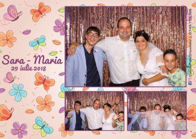 Cabina Foto Showtime - FUN BOX - Sara Maria - Botez - Restaurant Aqua Events by Batca Dragasani (39)