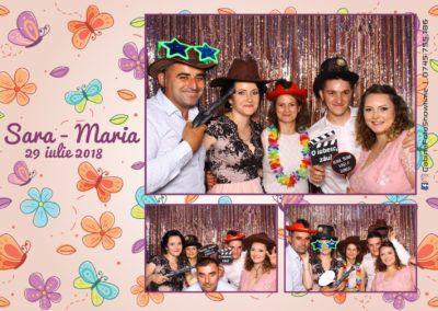 Cabina Foto Showtime - FUN BOX - Sara Maria - Botez - Restaurant Aqua Events by Batca Dragasani (41)
