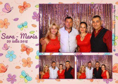 Cabina Foto Showtime - FUN BOX - Sara Maria - Botez - Restaurant Aqua Events by Batca Dragasani (51)