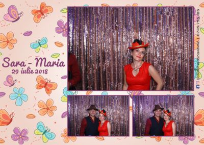 Cabina Foto Showtime - FUN BOX - Sara Maria - Botez - Restaurant Aqua Events by Batca Dragasani (52)