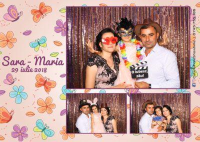 Cabina Foto Showtime - FUN BOX - Sara Maria - Botez - Restaurant Aqua Events by Batca Dragasani (53)