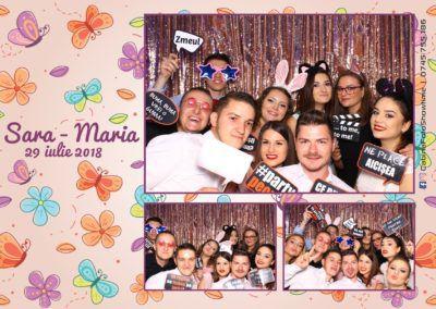 Cabina Foto Showtime - FUN BOX - Sara Maria - Botez - Restaurant Aqua Events by Batca Dragasani (54)