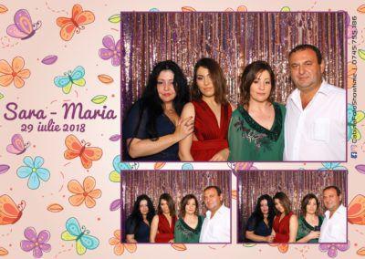 Cabina Foto Showtime - FUN BOX - Sara Maria - Botez - Restaurant Aqua Events by Batca Dragasani (59)