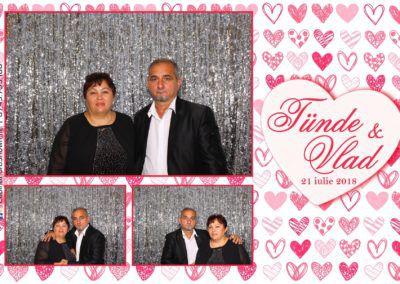 Cabina Foto Showtime - FUN BOX - Tunde & Vlad - Nunta - OK Ballroom Ramnicu Valcea (20)