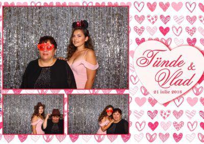 Cabina Foto Showtime - FUN BOX - Tunde & Vlad - Nunta - OK Ballroom Ramnicu Valcea (21)
