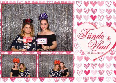Cabina Foto Showtime - FUN BOX - Tunde & Vlad - Nunta - OK Ballroom Ramnicu Valcea (23)