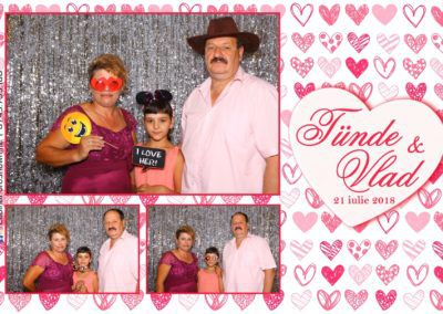 Cabina Foto Showtime - FUN BOX - Tunde & Vlad - Nunta - OK Ballroom Ramnicu Valcea (24)
