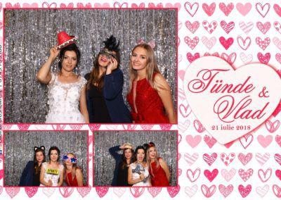 Cabina Foto Showtime - FUN BOX - Tunde & Vlad - Nunta - OK Ballroom Ramnicu Valcea (26)