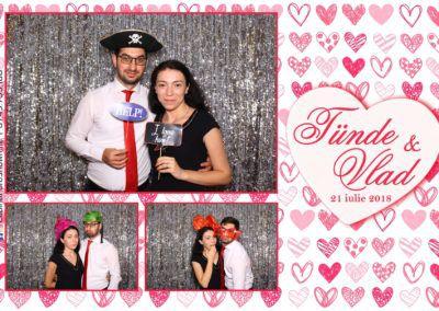 Cabina Foto Showtime - FUN BOX - Tunde & Vlad - Nunta - OK Ballroom Ramnicu Valcea (31)