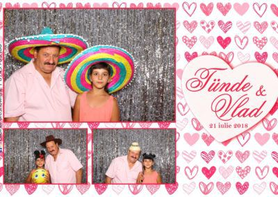 Cabina Foto Showtime - FUN BOX - Tunde & Vlad - Nunta - OK Ballroom Ramnicu Valcea (42)