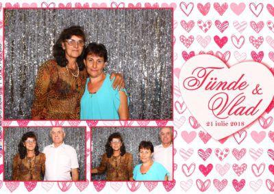 Cabina Foto Showtime - FUN BOX - Tunde & Vlad - Nunta - OK Ballroom Ramnicu Valcea (44)