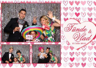 Cabina Foto Showtime - FUN BOX - Tunde & Vlad - Nunta - OK Ballroom Ramnicu Valcea (48)