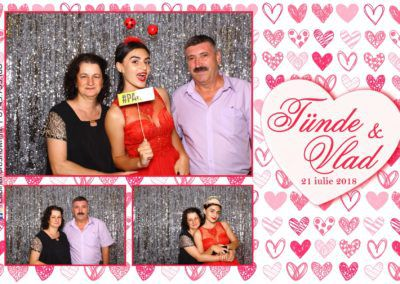 Cabina Foto Showtime - FUN BOX - Tunde & Vlad - Nunta - OK Ballroom Ramnicu Valcea (52)