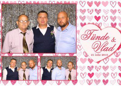 Cabina Foto Showtime - FUN BOX - Tunde & Vlad - Nunta - OK Ballroom Ramnicu Valcea (54)