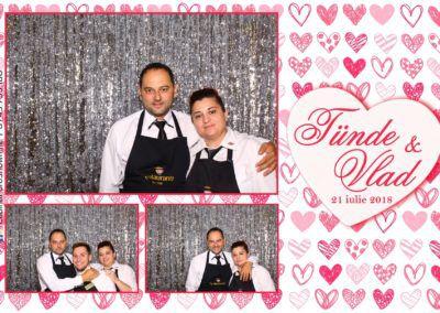Cabina Foto Showtime - FUN BOX - Tunde & Vlad - Nunta - OK Ballroom Ramnicu Valcea (76)