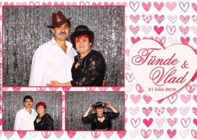 Cabina Foto Showtime - FUN BOX - Tunde & Vlad - Nunta - OK Ballroom Ramnicu Valcea (87)