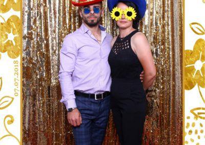 Cabina Foto Showtime - MAGIC MIRROR - Maria & Daniel - Nunta - OK Ballroom Ramnicu Valcea (10)