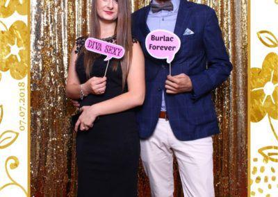 Cabina Foto Showtime - MAGIC MIRROR - Maria & Daniel - Nunta - OK Ballroom Ramnicu Valcea (104)