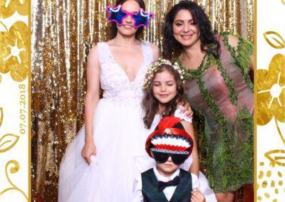 Cabina Foto Showtime - MAGIC MIRROR - Maria & Daniel - Nunta - OK Ballroom Ramnicu Valcea (105)