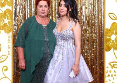 Cabina Foto Showtime - MAGIC MIRROR - Maria & Daniel - Nunta - OK Ballroom Ramnicu Valcea (122)