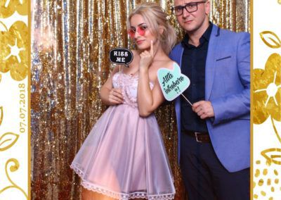 Cabina Foto Showtime - MAGIC MIRROR - Maria & Daniel - Nunta - OK Ballroom Ramnicu Valcea (123)