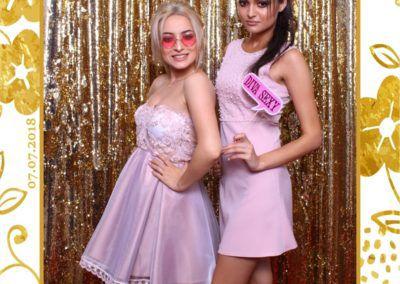 Cabina Foto Showtime - MAGIC MIRROR - Maria & Daniel - Nunta - OK Ballroom Ramnicu Valcea (124)