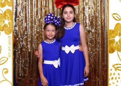 Cabina Foto Showtime - MAGIC MIRROR - Maria & Daniel - Nunta - OK Ballroom Ramnicu Valcea (125)
