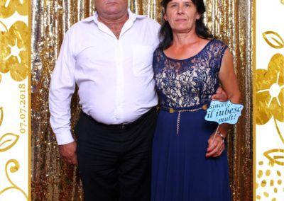 Cabina Foto Showtime - MAGIC MIRROR - Maria & Daniel - Nunta - OK Ballroom Ramnicu Valcea (126)