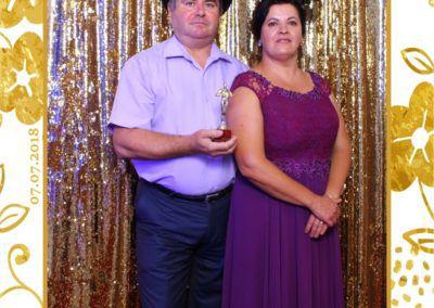 Cabina Foto Showtime - MAGIC MIRROR - Maria & Daniel - Nunta - OK Ballroom Ramnicu Valcea (128)