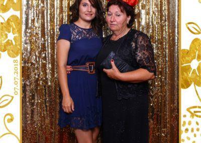Cabina Foto Showtime - MAGIC MIRROR - Maria & Daniel - Nunta - OK Ballroom Ramnicu Valcea (131)