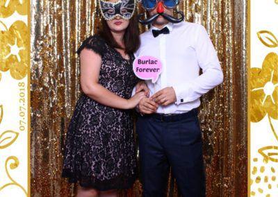 Cabina Foto Showtime - MAGIC MIRROR - Maria & Daniel - Nunta - OK Ballroom Ramnicu Valcea (133)