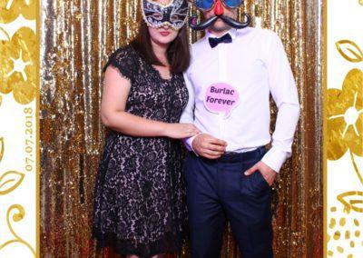 Cabina Foto Showtime - MAGIC MIRROR - Maria & Daniel - Nunta - OK Ballroom Ramnicu Valcea (134)