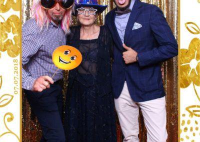 Cabina Foto Showtime - MAGIC MIRROR - Maria & Daniel - Nunta - OK Ballroom Ramnicu Valcea (135)