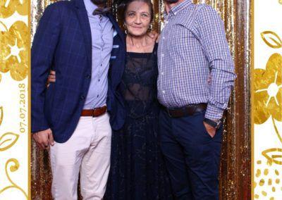 Cabina Foto Showtime - MAGIC MIRROR - Maria & Daniel - Nunta - OK Ballroom Ramnicu Valcea (136)