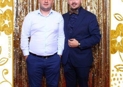 Cabina Foto Showtime - MAGIC MIRROR - Maria & Daniel - Nunta - OK Ballroom Ramnicu Valcea (139)