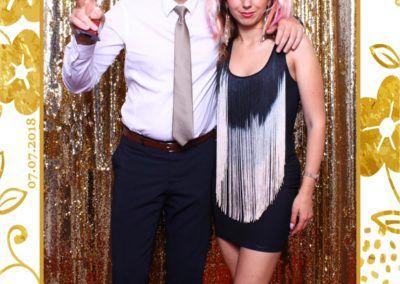 Cabina Foto Showtime - MAGIC MIRROR - Maria & Daniel - Nunta - OK Ballroom Ramnicu Valcea (142)