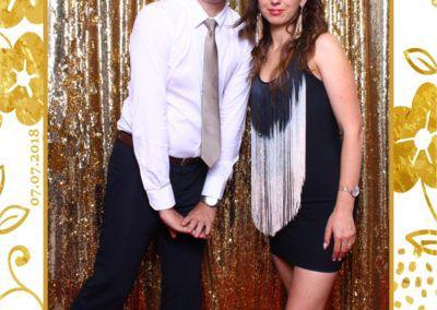 Cabina Foto Showtime - MAGIC MIRROR - Maria & Daniel - Nunta - OK Ballroom Ramnicu Valcea (144)