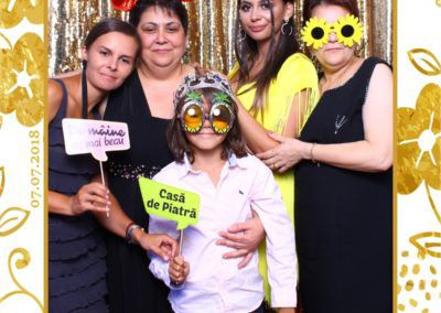Cabina Foto Showtime - MAGIC MIRROR - Maria & Daniel - Nunta - OK Ballroom Ramnicu Valcea (146)