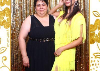 Cabina Foto Showtime - MAGIC MIRROR - Maria & Daniel - Nunta - OK Ballroom Ramnicu Valcea (147)