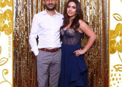 Cabina Foto Showtime - MAGIC MIRROR - Maria & Daniel - Nunta - OK Ballroom Ramnicu Valcea (151)